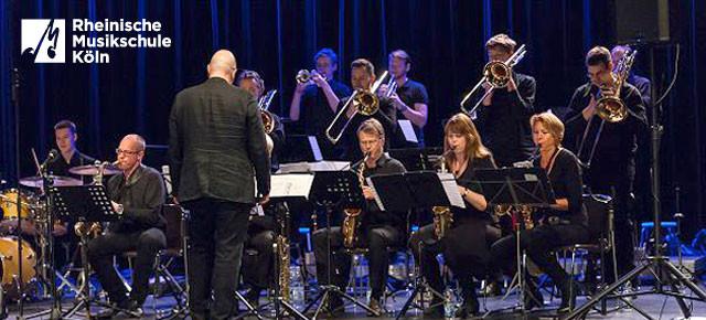 Leben mit Musik: Rheinische Musikschule Köln
