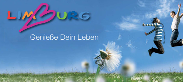 Genieße dein Leben: Limburg